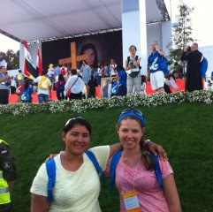 World Youth Day in Cracow 2016